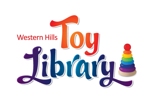 Western Hills Toy Library Logo