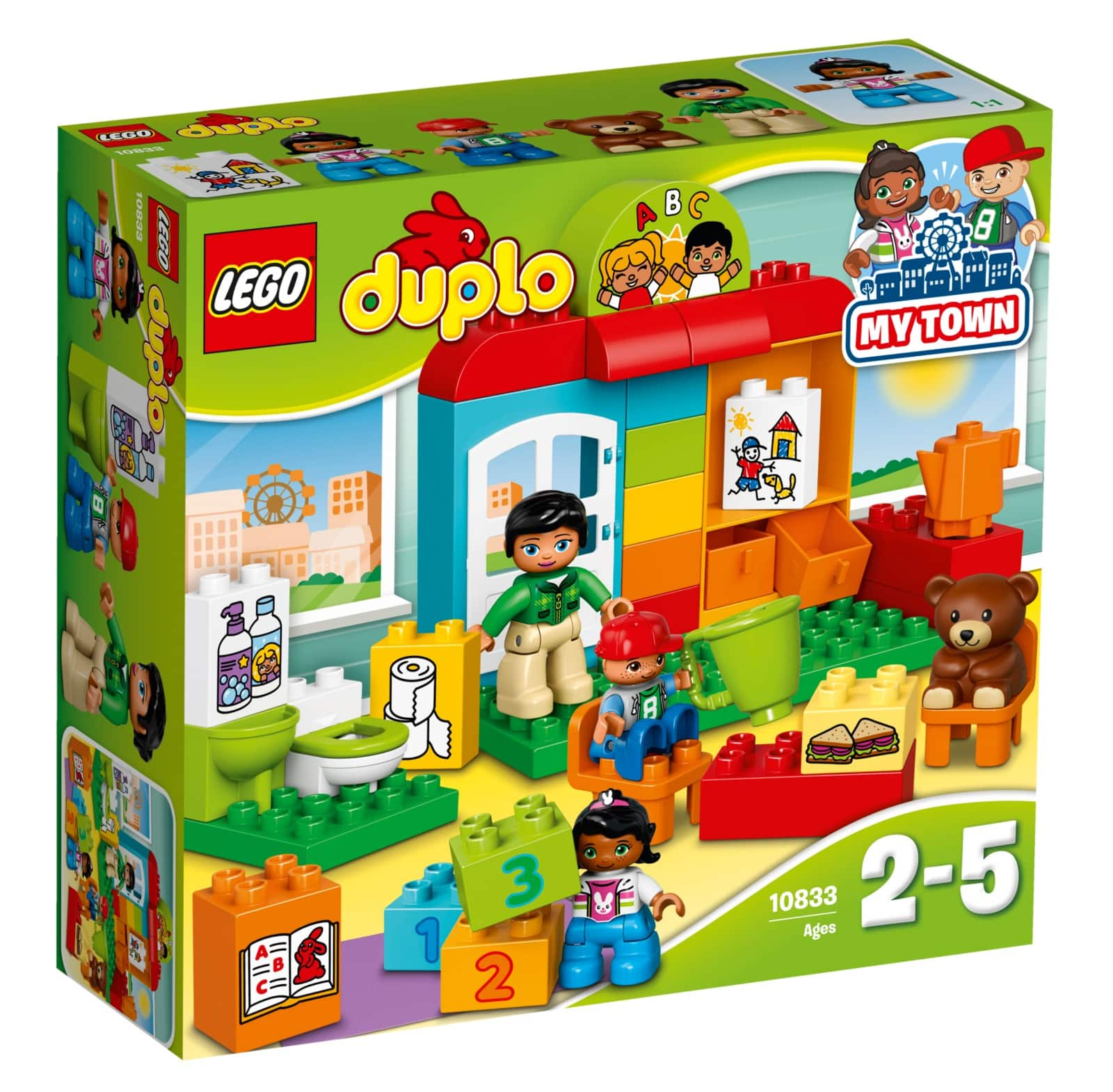 Duplo Nursery School photo