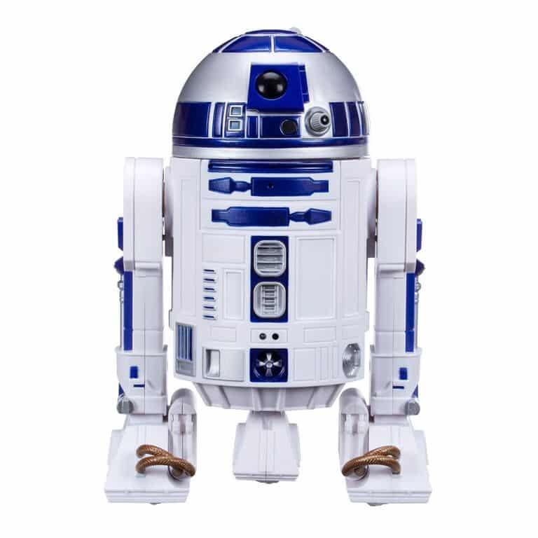 Smart R2-D2 photo